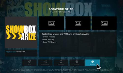 How to install showbox on firestick step by step | Peatix